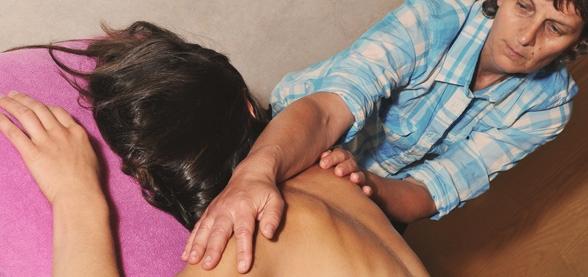 Massage Sensitif Somatothérapie